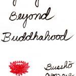 Calligraphy - Going Beyond Buddhahood