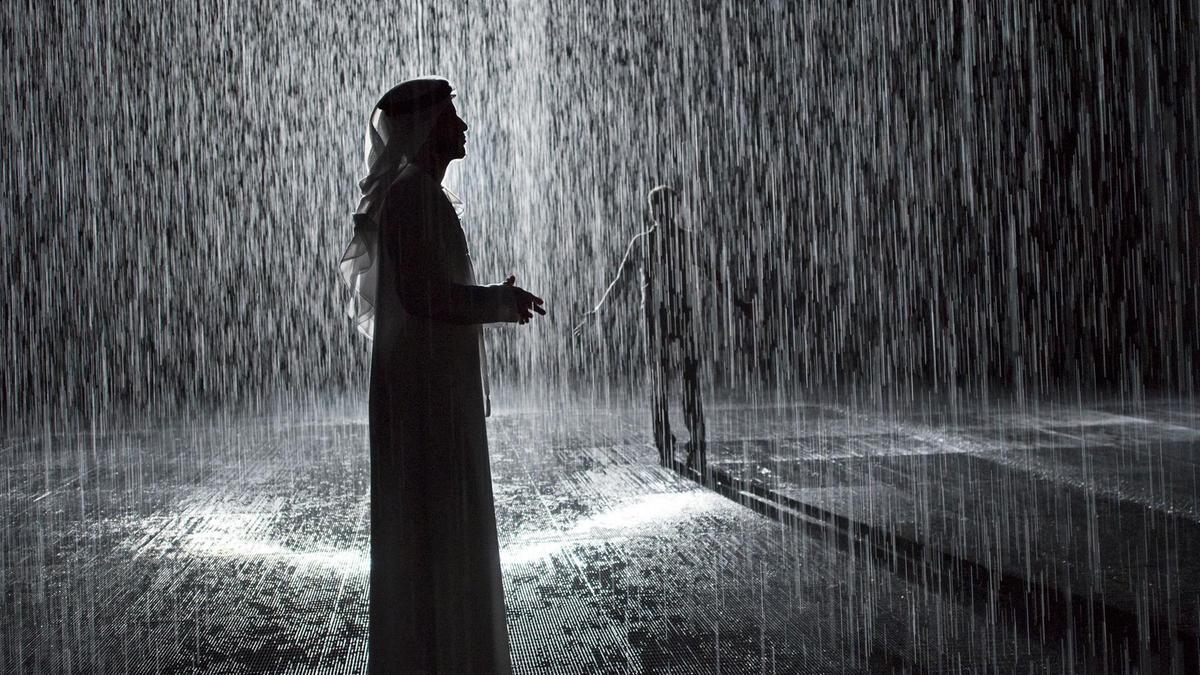 Rain Storm Photography Rainy Night
